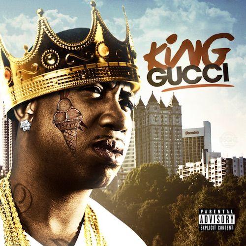 Gucci Mane – King Gucci (Mixtape)