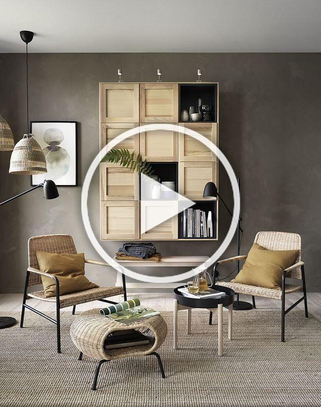 Ikea Catalogue Printemps Ete 2020 Meubles Et Decoration Premieres Images Planete Deco A Homes Worl In 2020 Room Decor Bedroom Interior Design Bedroom Interior Design