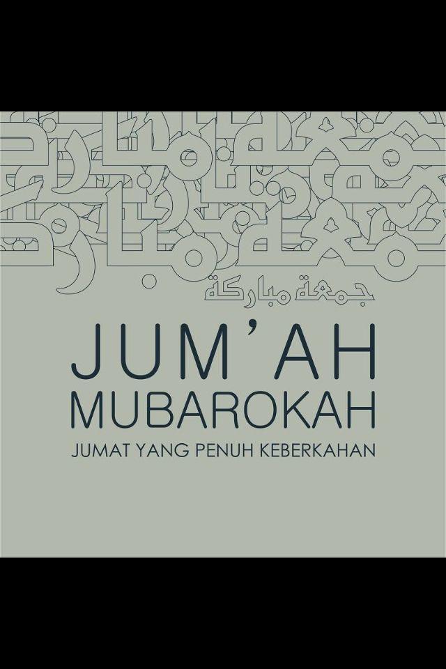 Jum'ah Mubarokah