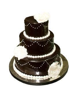 Tort-Nunta-Ciocolata