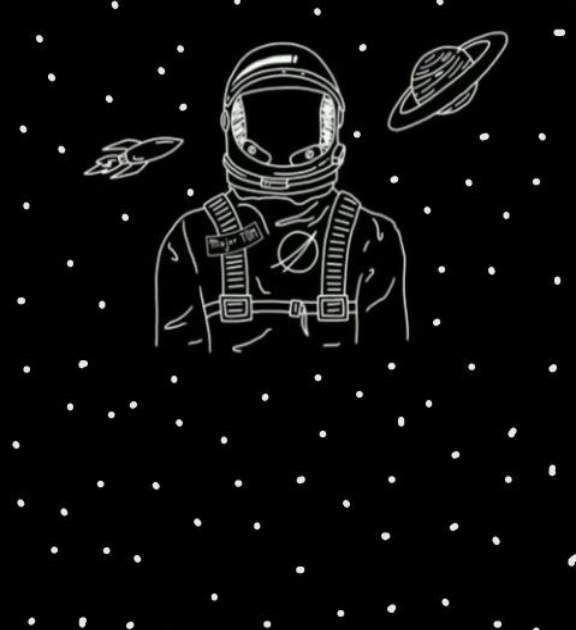 Download Gambar Astronot Untuk Quotes Pin On Wallpapers For Iphone And Android Hd Astronaut Cartoon Png Downl Astronaut Cartoon Astronaut Images Cartoons Png Cool android wallpaper hd 153