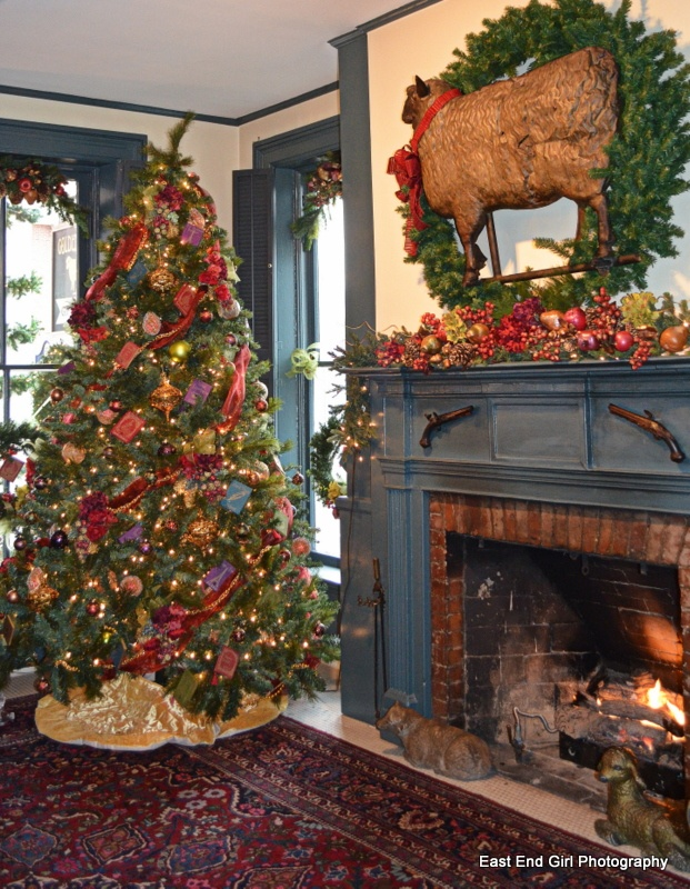 Superior Christmas Tree Farm Lebanon Ohio Part - 2: The Golden Lamb Lebanon, Ohio Https://www.pinterest.com/