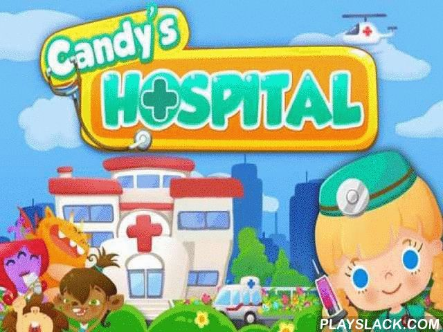 Candy's Hospital  Android Game - playslack.com , Candy opened a hospital to support her family, colleagues and all other groups get well. As the weather outside is alarming, the hospital corridor is a structure to many cases that need support. Tap the case to know what is erroneous with them. arouse your cases to your furniture and use all the devices and drugs you need better them. In return you'll perceive their tale and gather an adoring intuition. gather the whists and use them to…