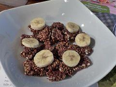 Pohanková Granola kakaova