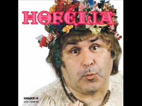 Hofélia - Addig jó míg megy a szekér