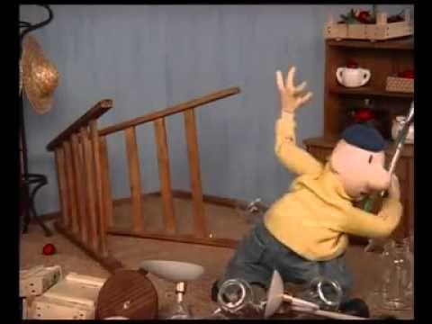 Legendarni češki crtani (animovani) film: Pat  Mat : ...a je to! (Pat i Mat : ... i gotove je!) - http://filmovi.ritmovi.com/legendarni-ceski-crtani-animovani-film-pat-mat-a-je-to-pat-i-mat-i-gotove-je/