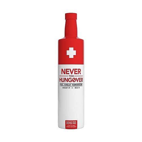 Never Too Hungover® Prevention - NEVER HUNGOVER - GNC