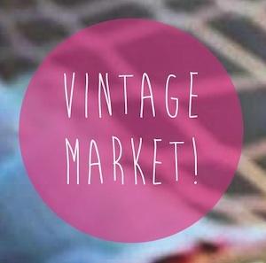 Delft Vintage Market! - Shopping - features - The Hague Online