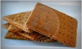 Ricetta dei Graham crackers