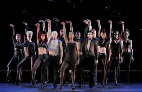 Bob Fosse - Chicago The Musical. «