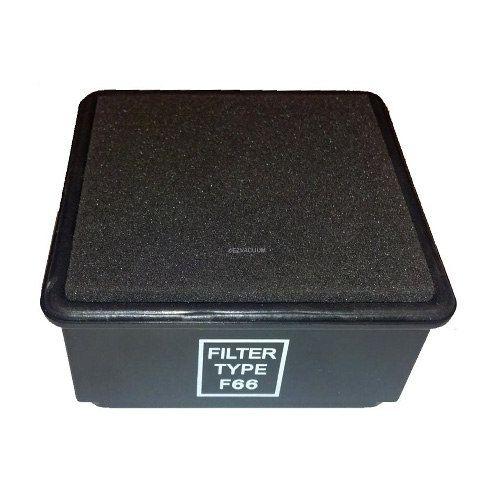 EnviroCare 440003887 Replacement Vacuum Filter for Dirt Devil Vigor Cyclonic Bagless (1pk)