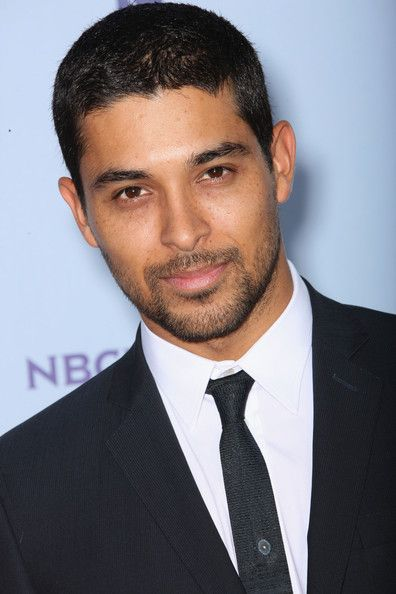 Fun Friday | Wilmer Valderrama | From Dusk Till Dawn: The Series