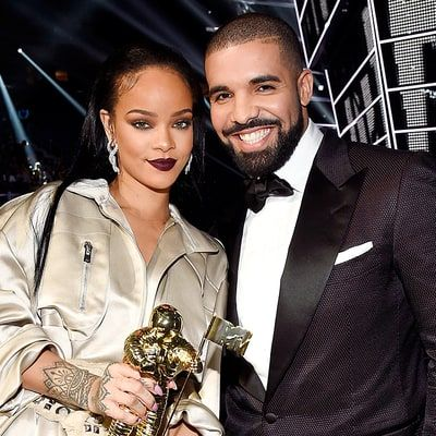 AubRih followers, rejoice. Drake confirmed off some contemporary ink on his proper forearm on the New Orleans cease of his Summer Sixteen tour on Friday, September 2: a tiny camo shark that matches Rihanna's new tattoo.  Rihanna Thanks Drake for His VMAs Speech: 'I Love You for T...