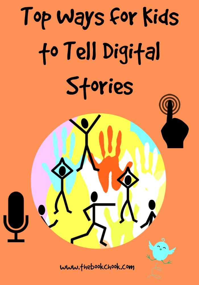digital story telling literature review This article reports on a digital storytelling project in the context of south african  teacher education  this article draws from a study within a pre-service teacher  education programme, in  literature on disciplinary literacy teaching review of .