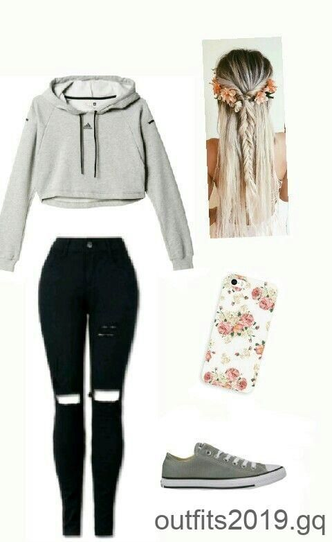 #outfits #teenager # girl # school # school # spring # 2019 # casual # juveniles # boy … – Outfits Für Teenager