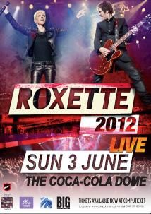 Roxette 2012 SA