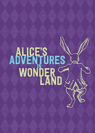 Alice in Wonderland at the Harry Ransom Center in Austin, Texas. Exhibit runs February 10 - July 6, 2015.