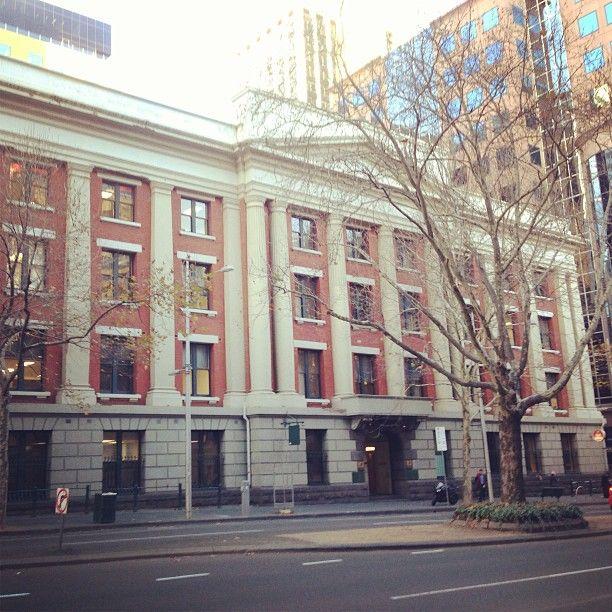 AIM is opening in Melbourne! First intake Jan 2014. Apply now online: www.aim.edu.au  New campus!  #music #australianmusic #aim #australianinstituteofmusic #local #melbourne