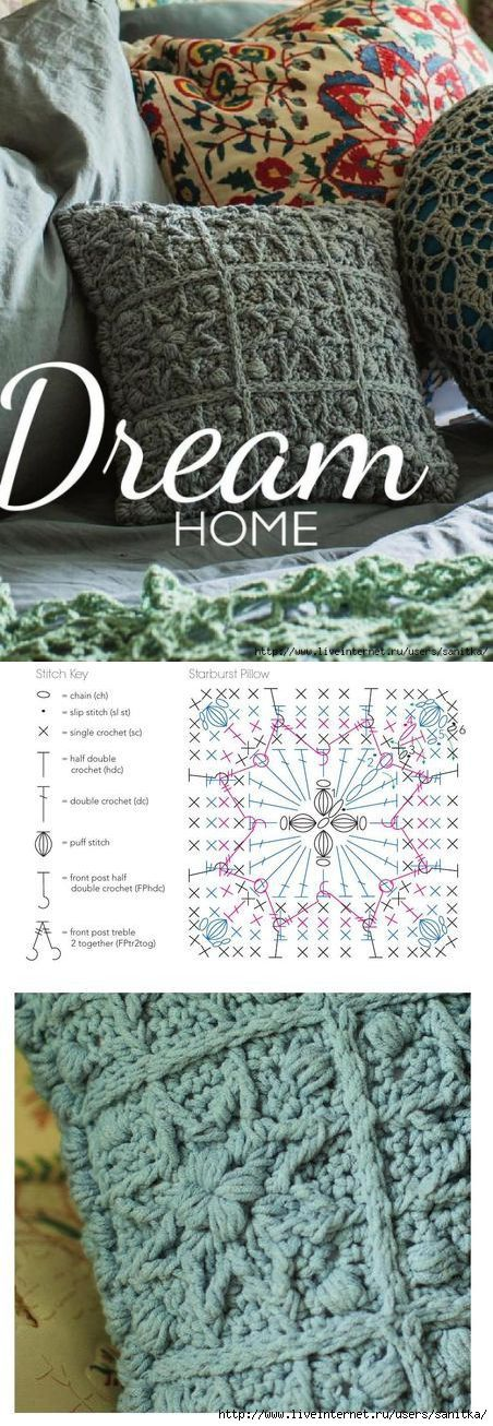 11649 best Lets Crochet images on Pinterest | Build your own, Craft ...