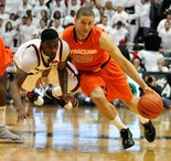 Syracuse Basketball... Mmm Brandon Triche :)