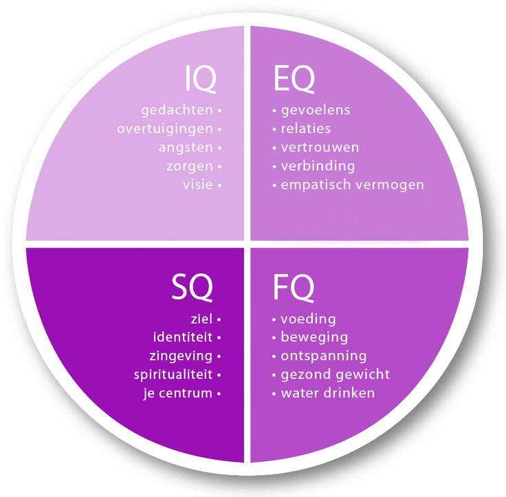 [Artikel] De vier typen van intelligenties. Welke herken jij bij jezelf? #hsp