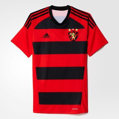 adidas - Camisa Sport Recife 1
