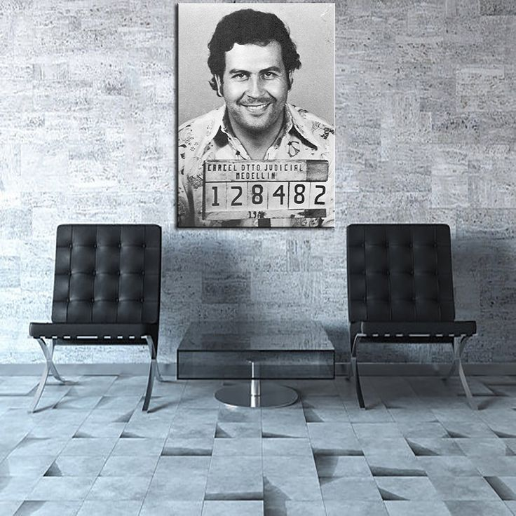 Bien connu Pictures of pablo escobar on Pinterest | Pablo escobar pictures  DK03