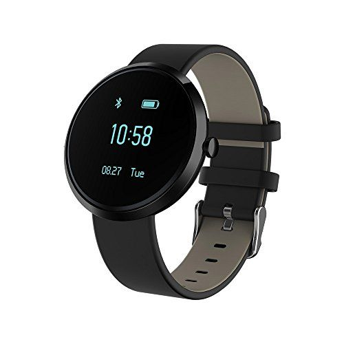 Smart Watch ABC Smart Bracelet Pedometer Wristband Bluetooth Watch Activity Fitness Tracker * Learn more by visiting the image link.