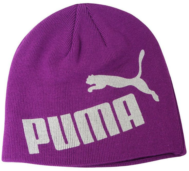 This elegant looking womens cat golf beanie hat by Puma will provide you with all of the warmth and comfort that you need this coming winter!