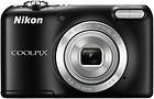 EUR 69,00 - Digitalkamera Nikon COOLPIX L27 Kit schwarz - http://www.wowdestages.de/eur-6900-digitalkamera-nikon-coolpix-l27-kit-schwarz/