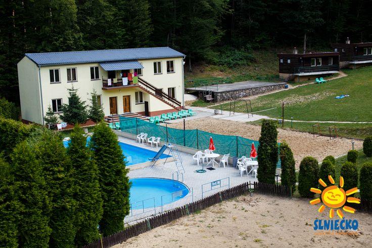 Letný tábor POHOĎÁK | CK Slniečko