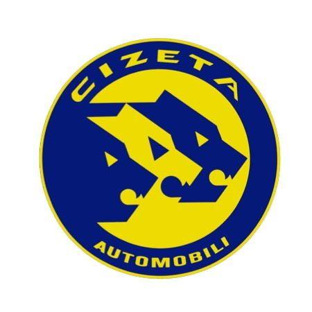 Cizeta Moroder