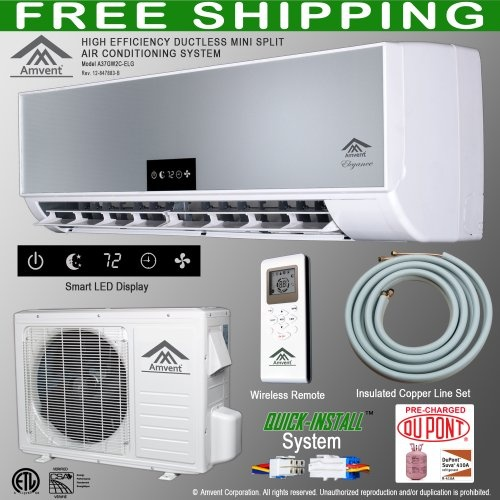 Room Air Conditioner Kit