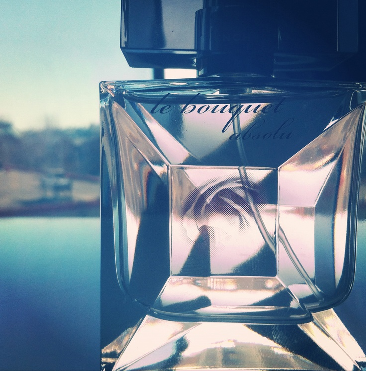 Givenchy Le bouquet absolu, limited edition, flowery bouquet, a seductive sweetness with a hint of freshness