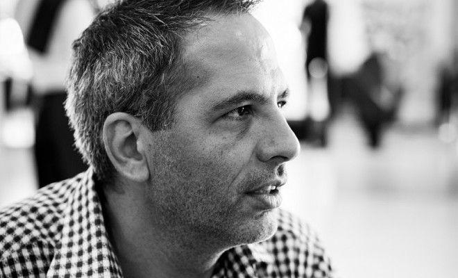 An Interview: Yotam Ottolenghi   Gram Magazine