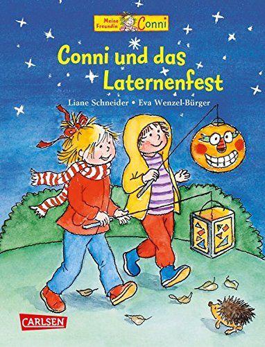 Conni-Bilderbücher: Conni und das Laternenfest: Mini-Bild...…