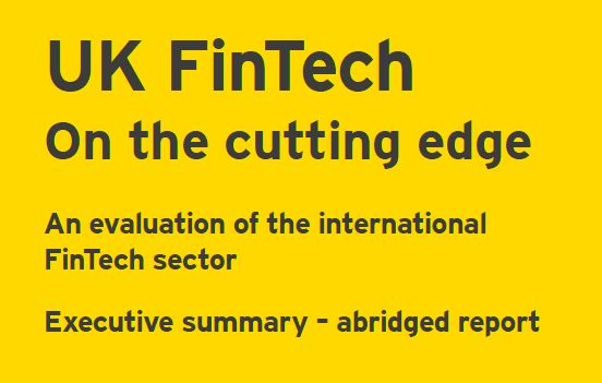 The UK is a global capital for FinTech. EY estimates that the UK FinTech sector generated £6.6b in revenue in 2015, and accounted for 32% of all revenues generated across in-scope regions. The UK FinTech sector attracted £524m in investment in 2015, and employs a FinTech workforce of 61,000, second only to California which employs a FinTech workforce of 74,000.