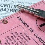 Sécurité routière : le permis à points en vigueur au Cameroun dès janvier 2014