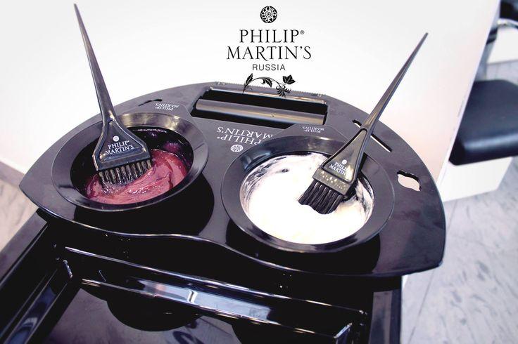 Philip Martin`s Organic Base Color