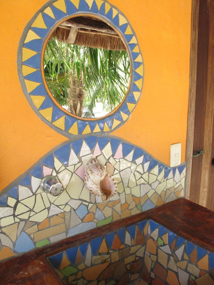 Quintana Roo, Mexico. Casa de Emilio road trips www.casadeemilio.com