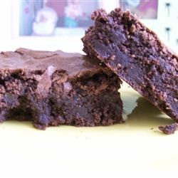 Brooke's Best Bombshell Brownies Allrecipes.com