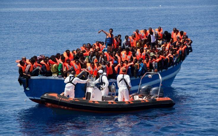 Operación de búsqueda y rescate de MSF en el Mediterráneo   MSF México/América Central