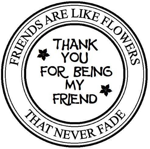 Friend sentiment