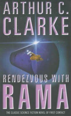 Rendezvous With Rama (Rama #1)  by Arthur C. Clarke