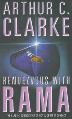 Rendezvous With Rama (Rama #1)  by Arthur C. Clarke
