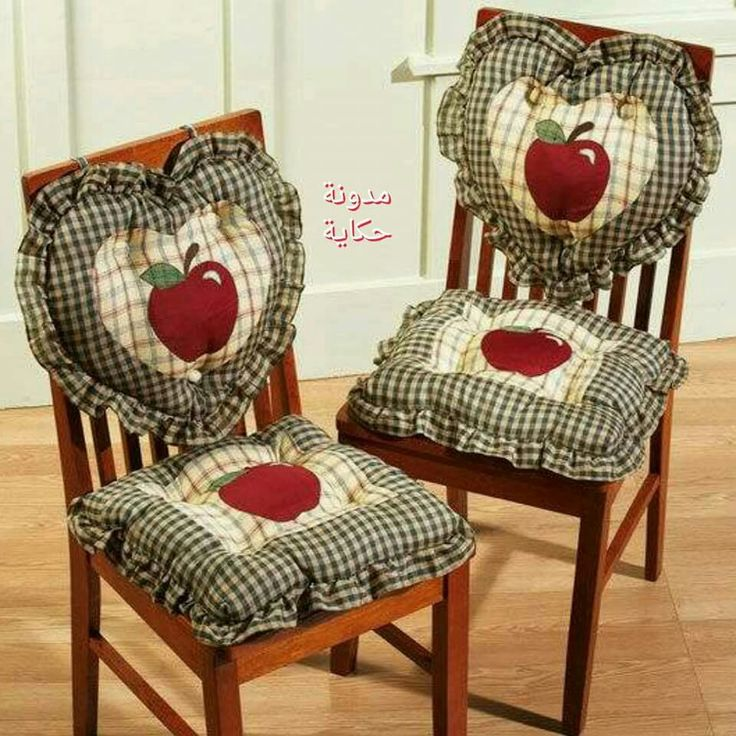 Kitchen Chair Cushions with Ties - Home Furniture Design - 18 Best Kitchen Chair Cushions Images On Pinterest Kitchen