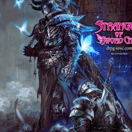 New Games Cheat for Stranger of Sword City Cheats Xbox One - Dragon Killer (30 points) ⇔ Hunted down Death Dragon and completed the quest [Elder's Suggestion]. God's Heart (100 points) ⇔ Reached the end of the story. Separation from Anna (30 points) ⇔  Completed the quest [Sudden Departure].