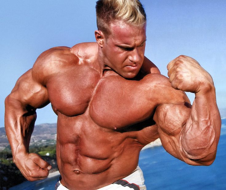Jay Cutler is also an IFBB professional bodybuilder. He goes to a gym 5 days in a week. Four times he has won the title of Mr. Olympia in 2006 ,2007,2009,2010.  He started training at the age of 18. He was inspired only after meeting his personal trainer Marcos Rodriguez to enter in bodybuilding. His height is 5ft 9 inch , thighs of 33 inches, calves of 20 inches, arms of 22 inches, waist of 34 inches and Chest of 58 inches. He is one of the best motivating bodybuilder for youth.