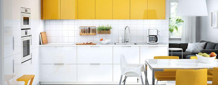 Keittiö & kodinkoneet - IKEA