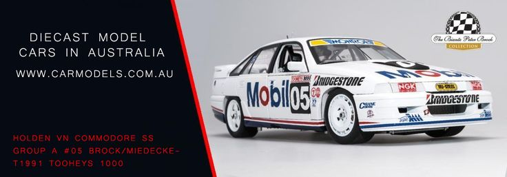 Check out Car Models of Braidwood's offer of diecast model Cars, from one of the largest collections in Australia. https://www.carmodels.com.au